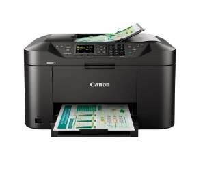 Canon MAXIFY MB2160 Driver Download and User Manual Setup