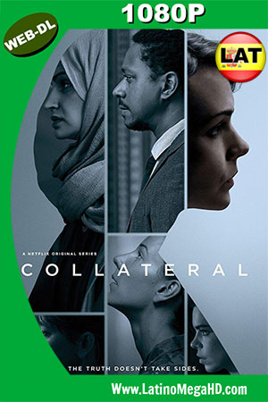 Collateral (Miniserie de TV) (2018) Temporada 1 Latino WEB-DL 1080P ()