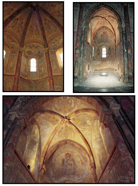 La capilla Templaria de Metz