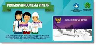 Download Petunjuk Pelaksanaan/Juklak dan Juknis Program Indonesia Pintar/PIP Jenjang SD-MI,SMP-MTs,SMA-SMK Tahun 2018