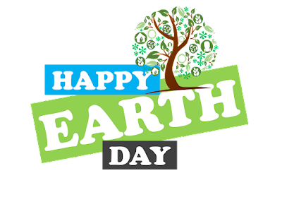Earth Day Poster, Clean and Green, Posters, School Printables