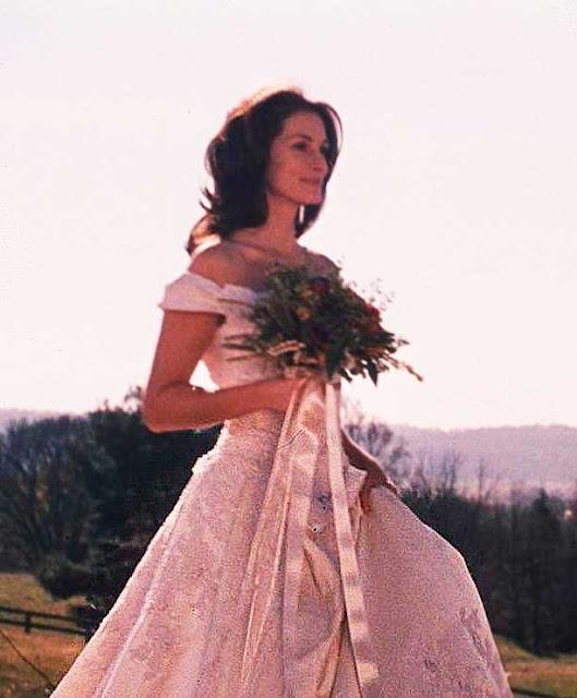 Vestido noiva Runaway bride