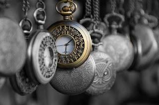 Puisi Cinta Seandainya Waktu Karya Wayee