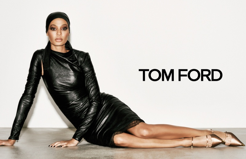 Tom Ford Spring/Summer 2019 Campaign
