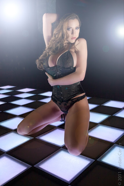 Jordan Carver Chess Hot Sexy Photoshoot 18