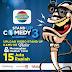 Menangkan Hadiah 15 Juta Dari Audisi Online Stand Up Comedy Academy 3