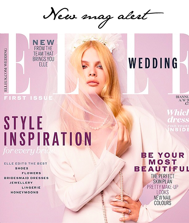 Elle Weddings