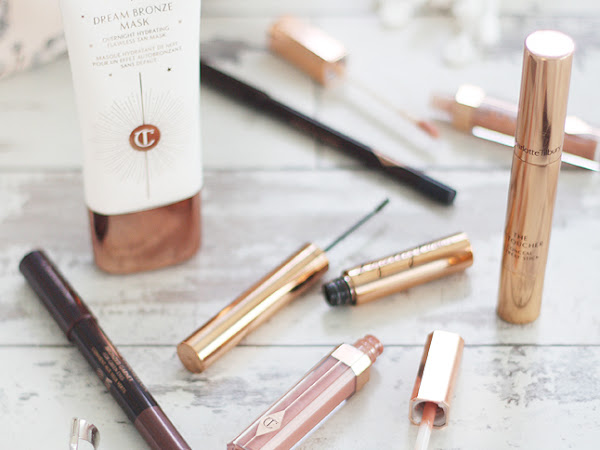 My Must Haves from Charlotte Tilbury - Part 2