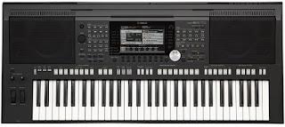 Cara Reset Keyboard Yamaha Dengan Aman