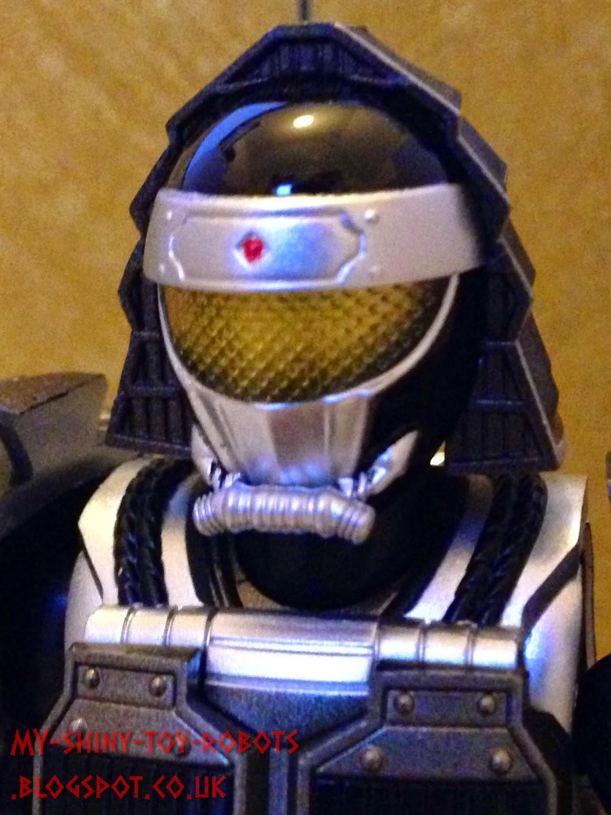 S.H. Figuarts Kamen Rider Kurokage