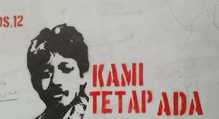 Kumpulan Kata Bijak dan Do'a: Kata Kata Bijak Aktivis Munir Said Thalib