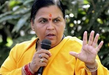 भारतीय राजस्व सेवा के 2006 बैच के अधिकारी लोकेश लिल्हारे बनेंगे  उमा भारती  के  राजनीतिक उत्तराधिकारी