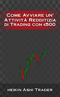 Come Avviare Un'Attivita Redditizia Di Trading Con €500 PDF