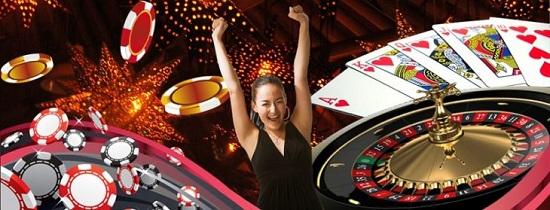Biết dừng đúng lúc với casino online