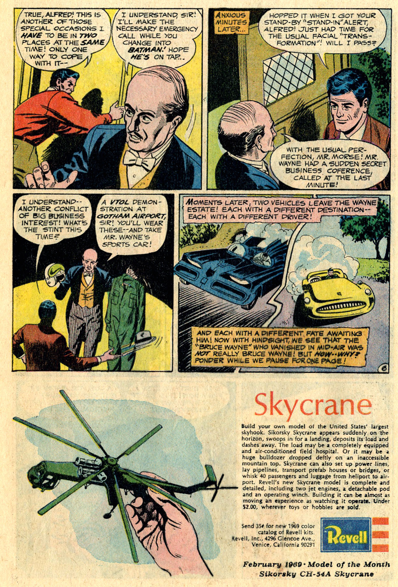 Detective Comics (1937) 386 Page 7