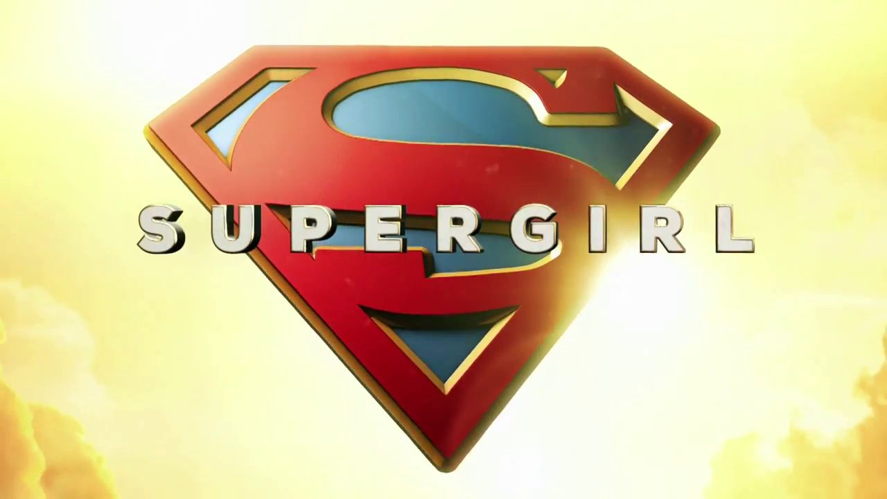 Supergirl 1ª Temporada Torrent - HDTV | 720p | 1080p Legendado