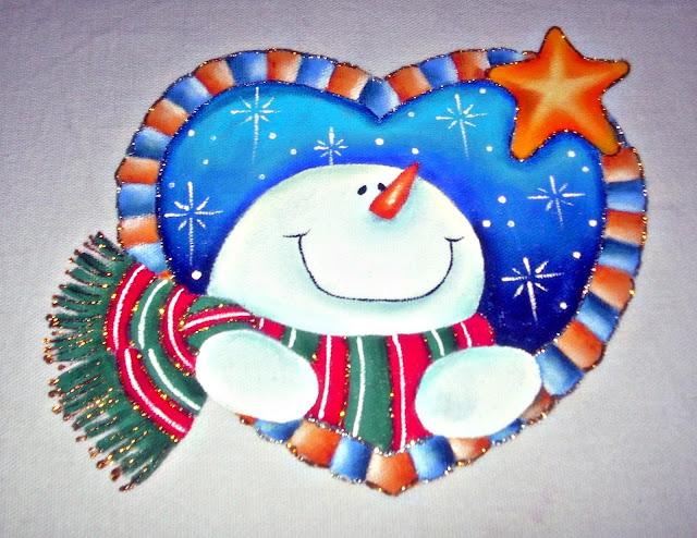 boneco de neve pano de prato