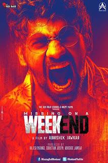 Missing on a Weekend (2016) Hindi Movie WebRip | 720p | 480p