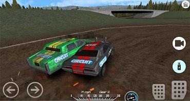 Demolition Derby 2 Mod Apk