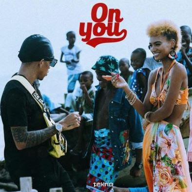"Lyrics: Tekno – ""On You"""