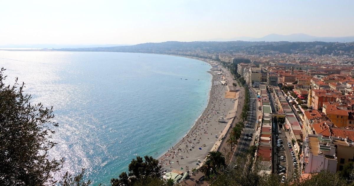 Due giorni a Nizza: mini guida (con video)