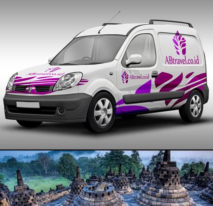 Rental Mobil Elf & Bus Pariwisata