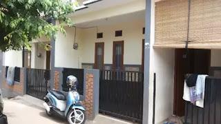Kontrakan Petak Gg Induk Mundu Jakarta Selatan