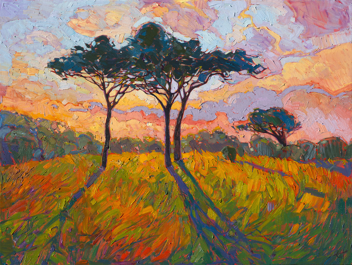 How To Make Expressionist Painting