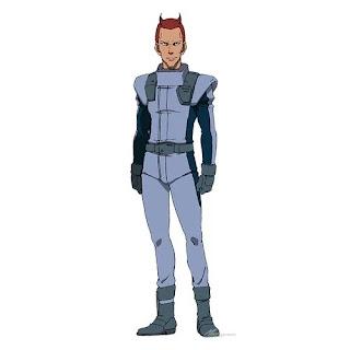 Nueva imagen y vídeo promocional, tema opening y más personajes de Mobile Suit Gundam Narrative