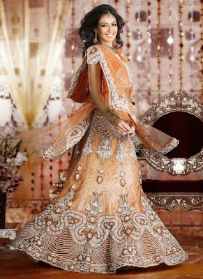 Indian-bridal-lehenga-choli-2017-embroidered-designs-for-brides-5