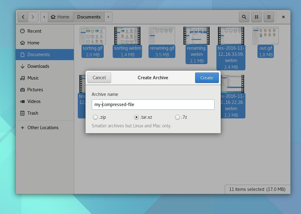 Ubuntu Buzz !: An Introduction To GNOME 3 22 for Complete