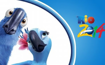 Rio 2 Film - The movie sequel to Rio