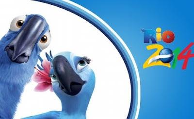 Film Rio 2 - La suite du film Rio