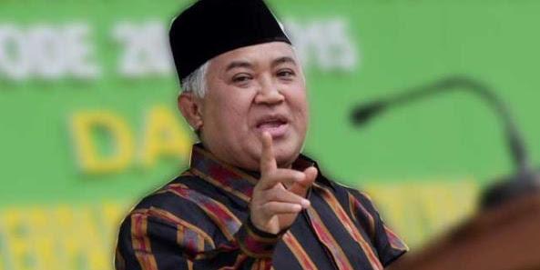 Din Syamsuddin: Semua Partai Islam Harus Bersatu untuk Pemilu 2019