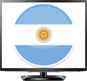 FREE TV CHANNELS FROM ARGENTINA | FREE M3U LISTS FOR VLC