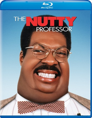 The Nutty Professor 1996 Hindi Dual Audio 300mb BluRay 576p