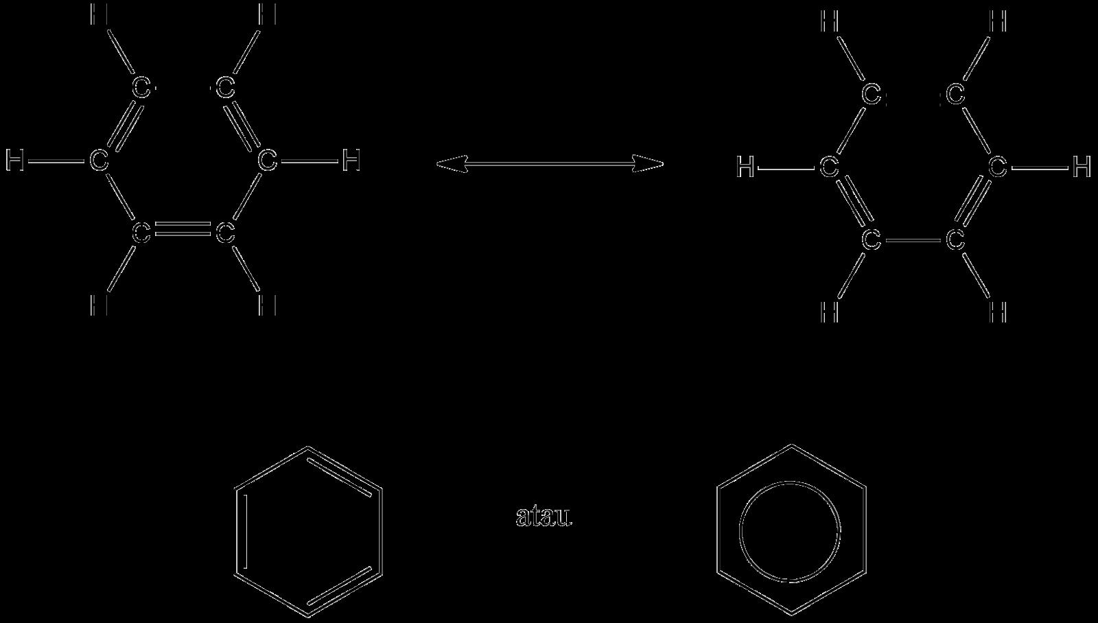 Benzena Materi Kimia Kelas Xii