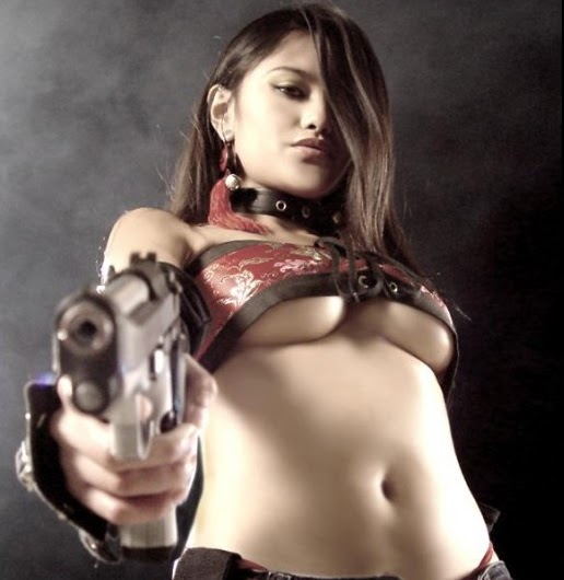 Sex With Gun 43