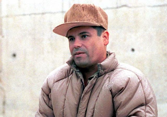 La venganza de Joaquín Guzmán Loera