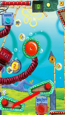 SpongeBob Marbles & Slides v1.0 APK