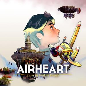 AIRHEART Tales of Broken Wings Full Version