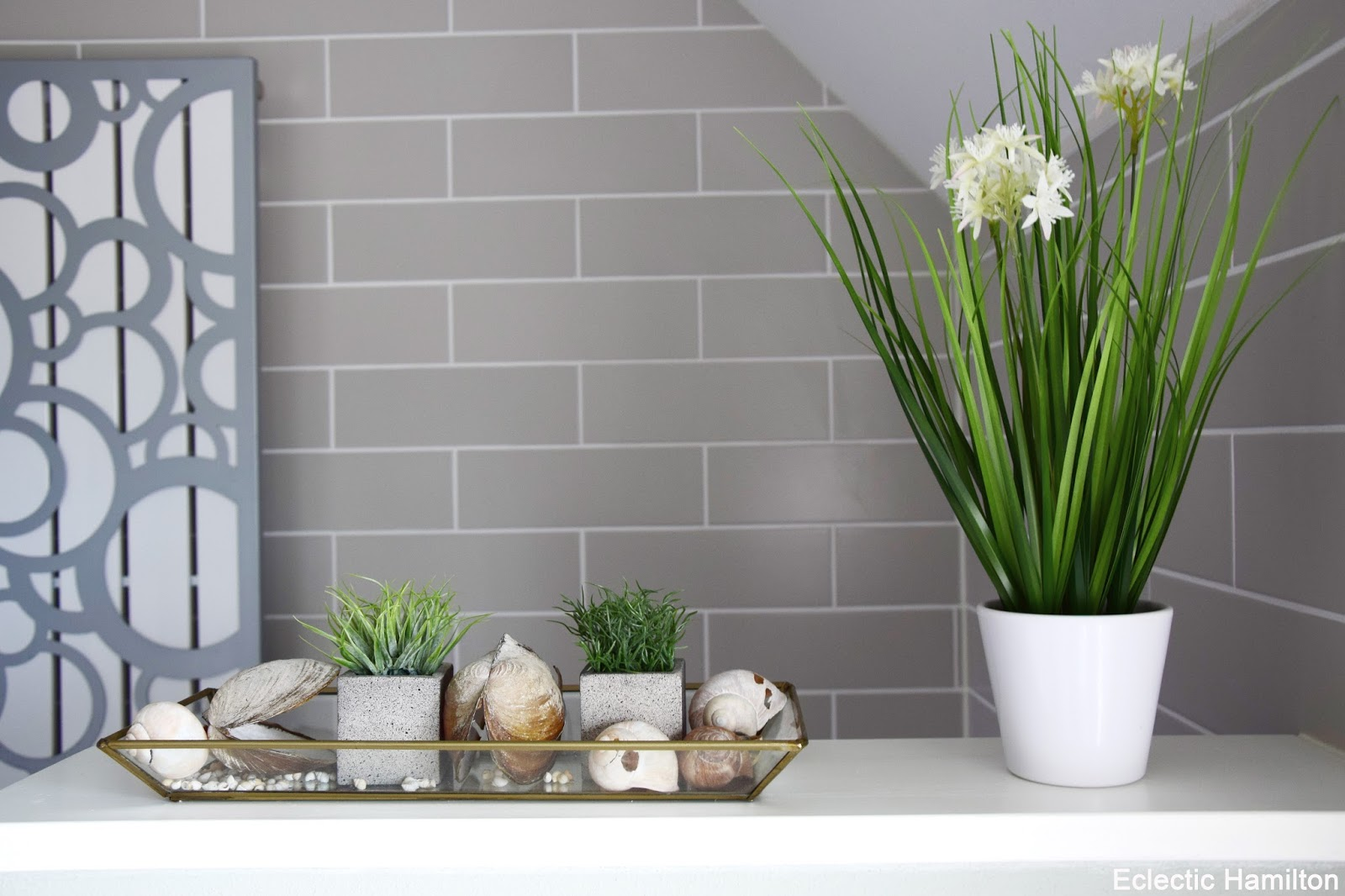 Interessant Pflanzen Für Mein Badezimmer Und Einblicke ( Endlich Mal Wieder  CI02