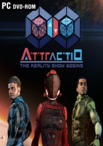 Download Attractio PC Game Free Full Version