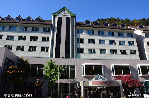 Day 3.6 朝陽リゾートホテル