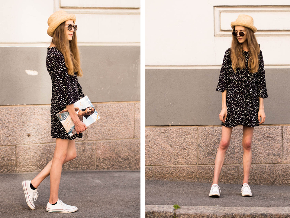 polka-dot-dress-summer-outfit-inspiration-fashion-blogger