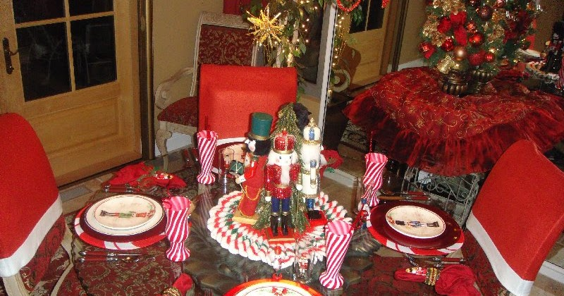 halloween chair covers dollar tree custom gaming nutcracker party | life and linda -blog design, decorating, tablescapes, gardening