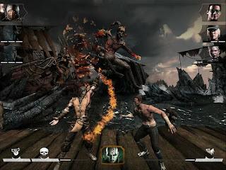 Mortal Kombat X Android Mod
