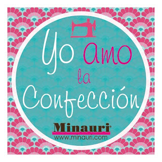 YO AMO LA CONFECCION - I Love sewing - Sew - Amo la Costura
