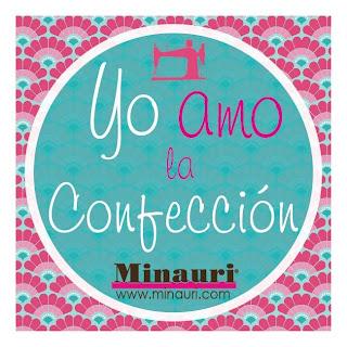 YO AMO LA CONFECCION - I Love sewing - Sew - Amo la Costura