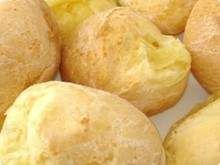 Pão de queijo low carb